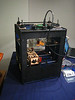 makerbot cupcake cnc : my cupcake cnc, nicknamed 'Lectric