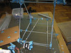 march 2012 : prusa mendel reprap printer, sneaker dyeing and re-dyeing
