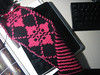 oct 2011 : fun with kh930 and kh260 knitting machines
