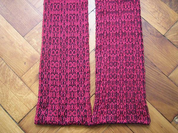 Fabienne Knitting Machine